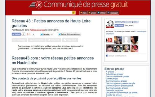 Reseau43-www-communique-de-presse-gratuit-com