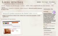 Annauire partenaire de Réseau43 liens-internes.com